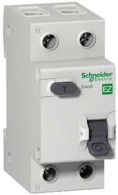 Автоматический выключатель Easy9 D34632 1PN-C32-30mA Schneider Electric, арт.: 10306492