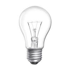 Лампа 60Вт Е27, арт.: 1333