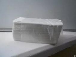 "Полотенца бумажные листовые ""А"" V 1слоя 200л, арт.: 6078024"